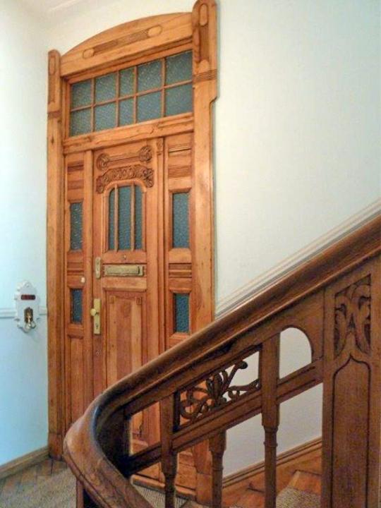 ... Treppenhaussanierung Im Berliner Altbau Treppenahus Vor Der Sanierung  Treppenhaus ...